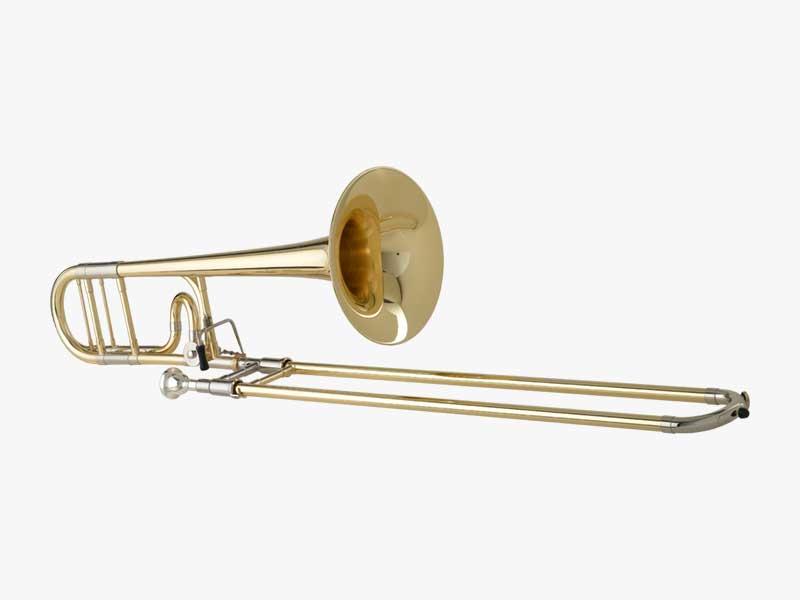 1036F Tenor Trombone