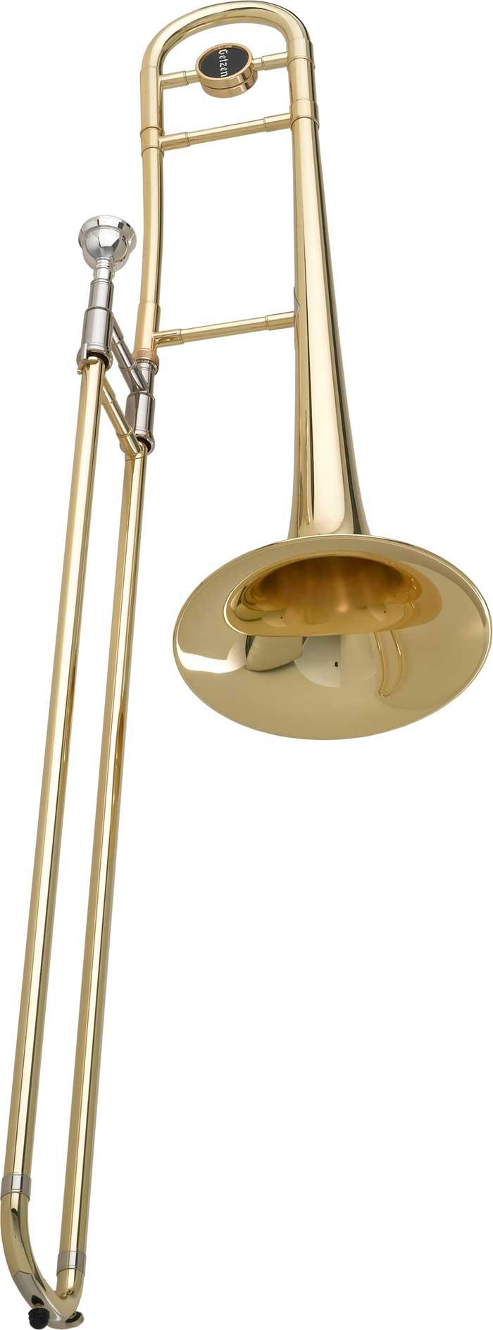 Getzen 1050 Tenor Trombone