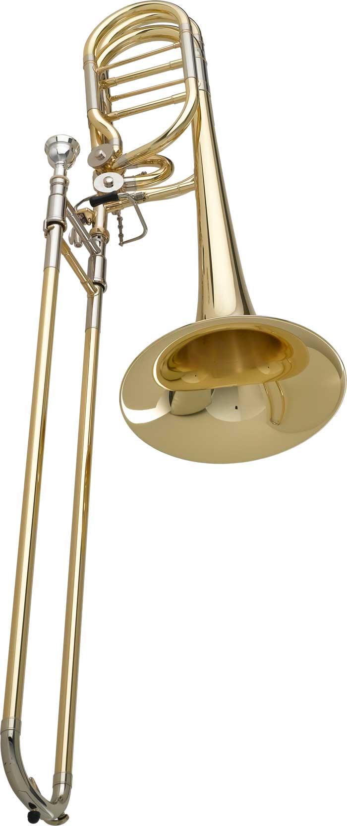 1052FD Bass Trombone