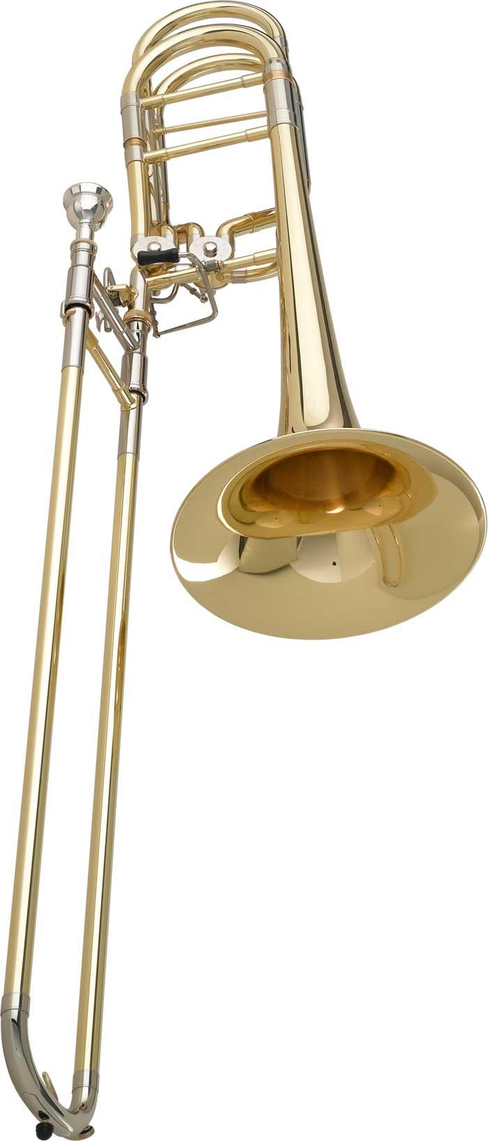 Getzen 1062FD Bass Trombone