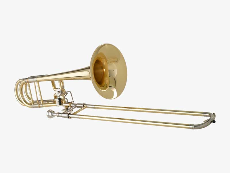 1062FD Bass Trombone