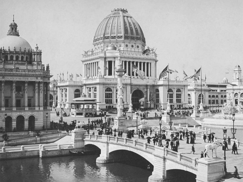 The 1893 Chicago World's Fair – A Shining Time For Cornet Soloists