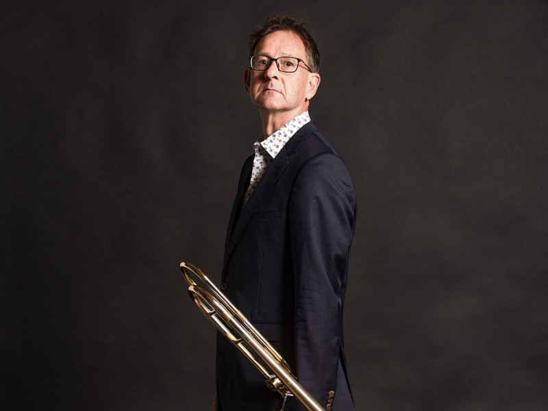 It's a Wrap for the 2021 Getzen Ian Bousfield Solo Competition