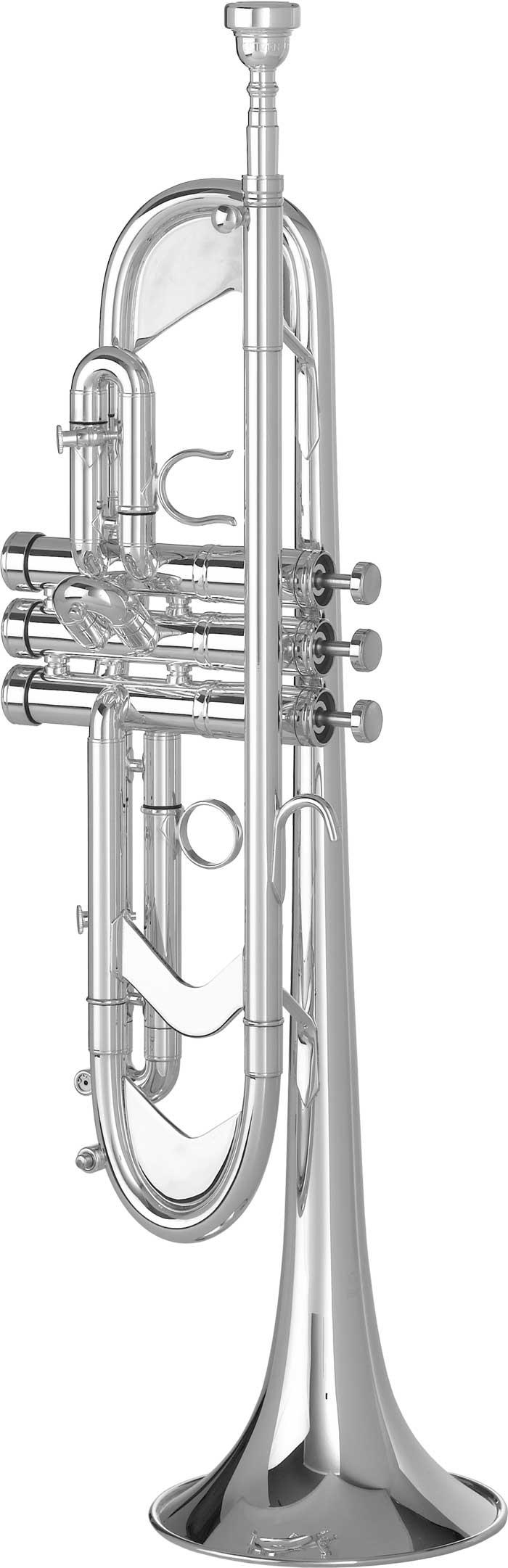 3003 Genesis Bb Trumpet