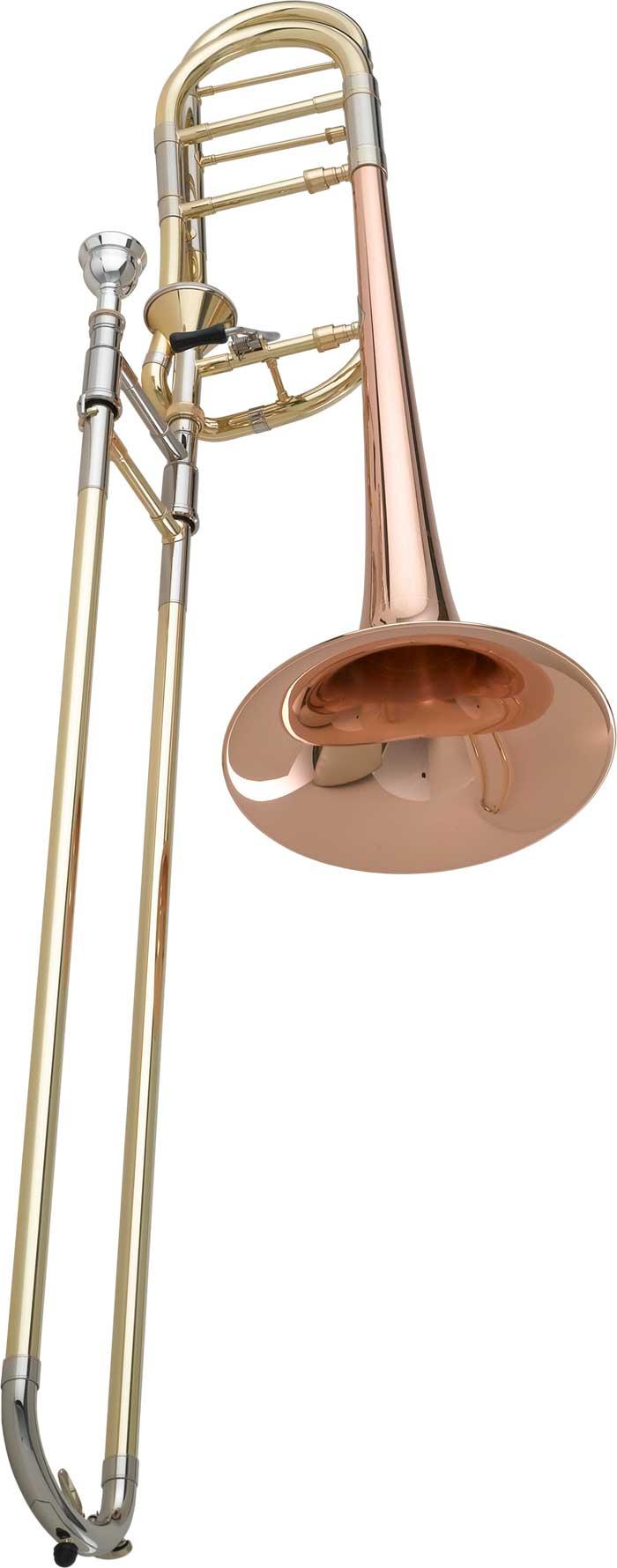 Getzen 3047AFR Tenor Trombone