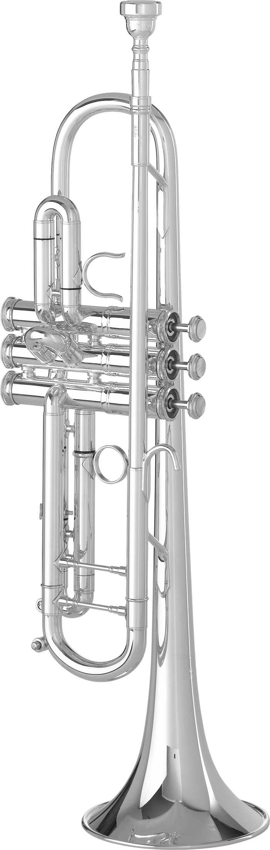 Getzen 3050 Bb Trumpet