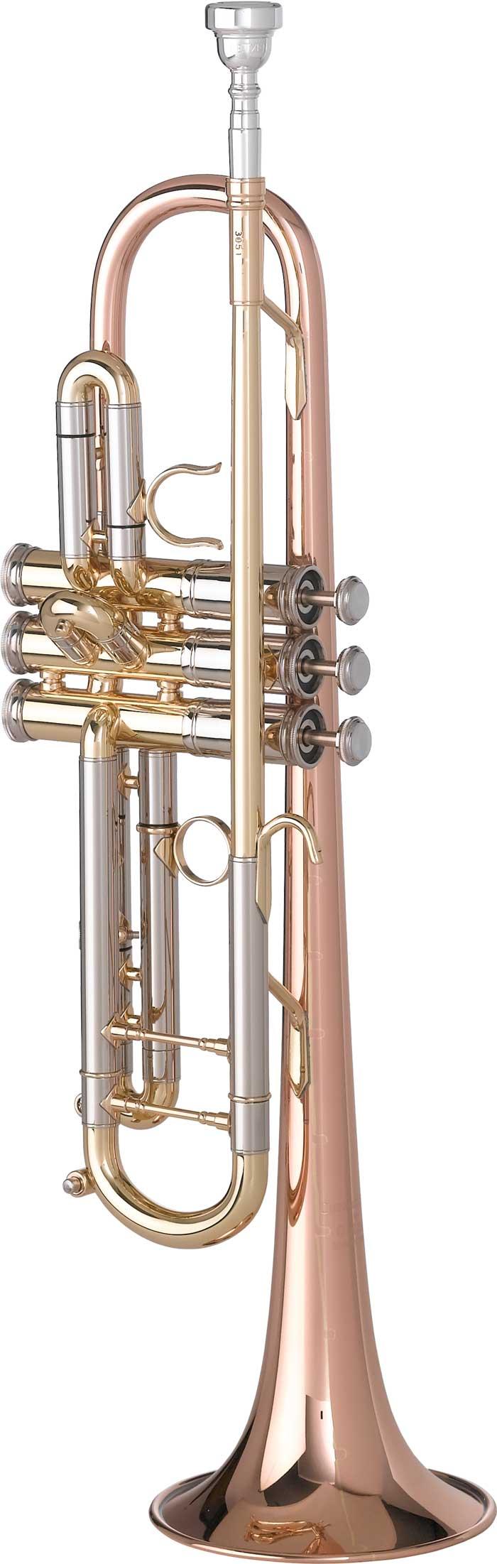 Getzen 3051 Bb Trumpet