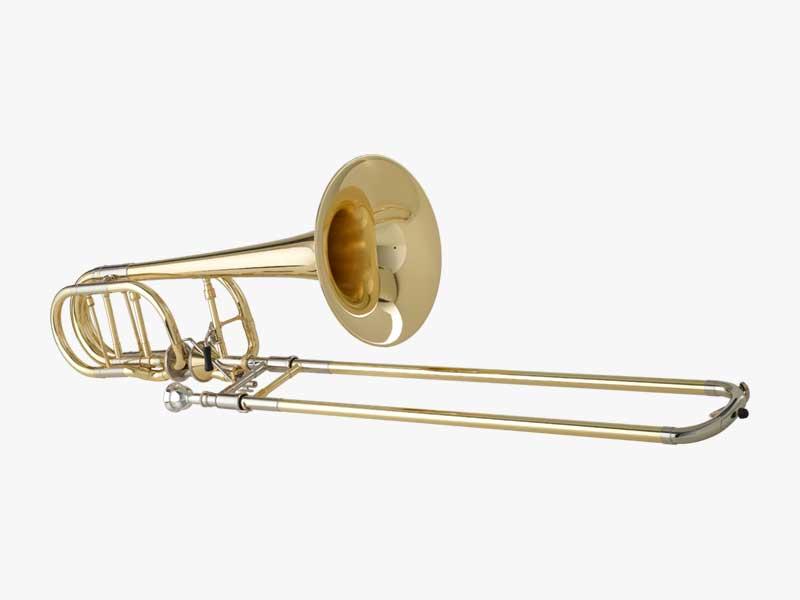 3062AF Bass Trombone
