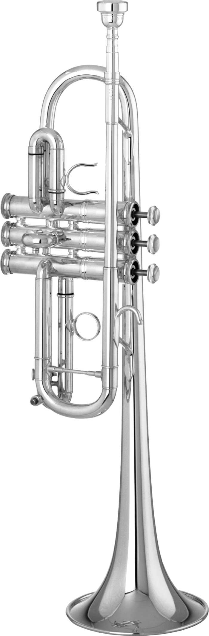 Getzen 3070 C Trumpet