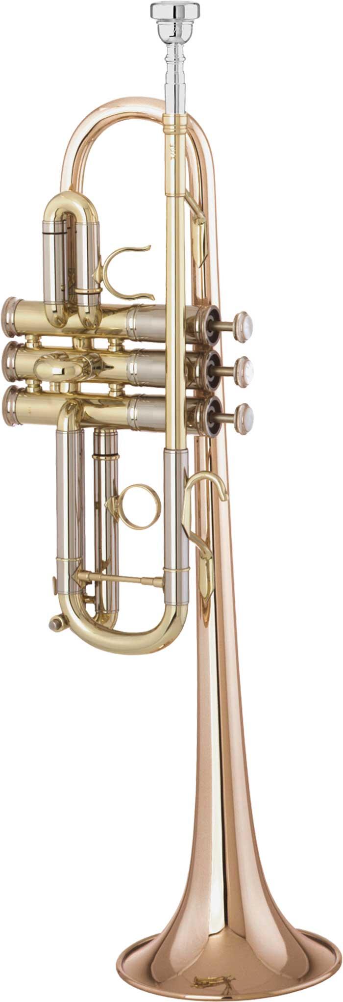 Getzen 3071 C Trumpet