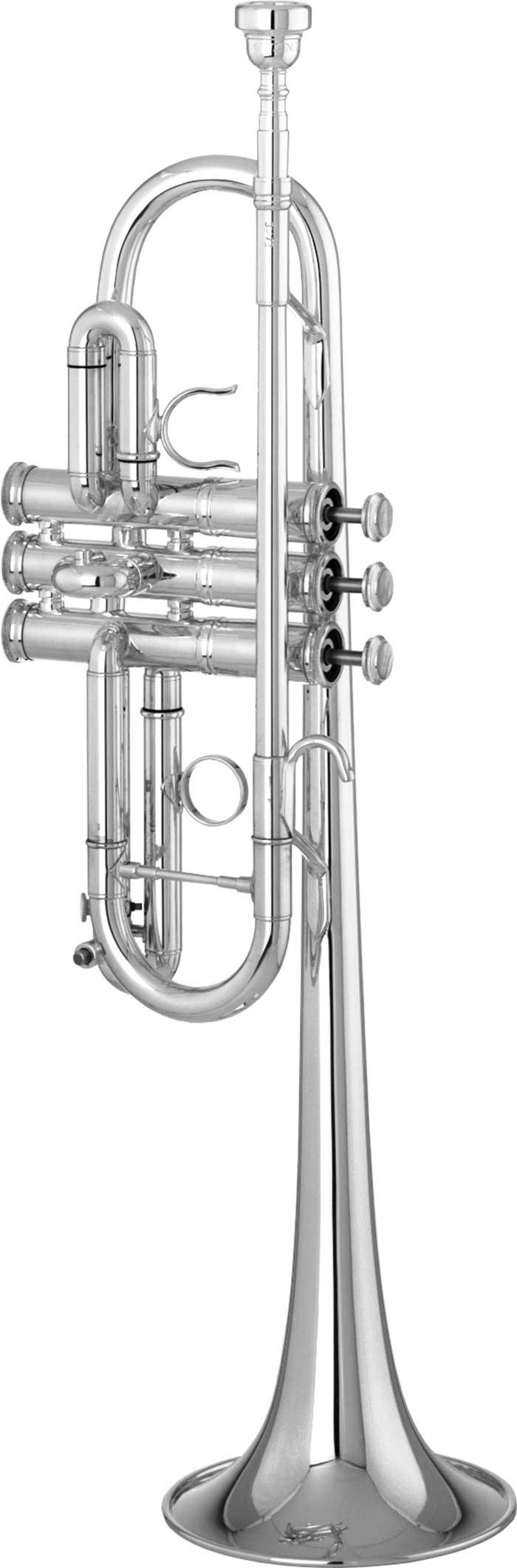 Getzen 3072 C Trumpet