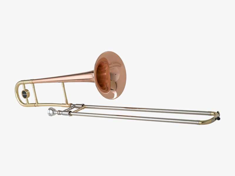 Getzen 3508R Jazz Trombone