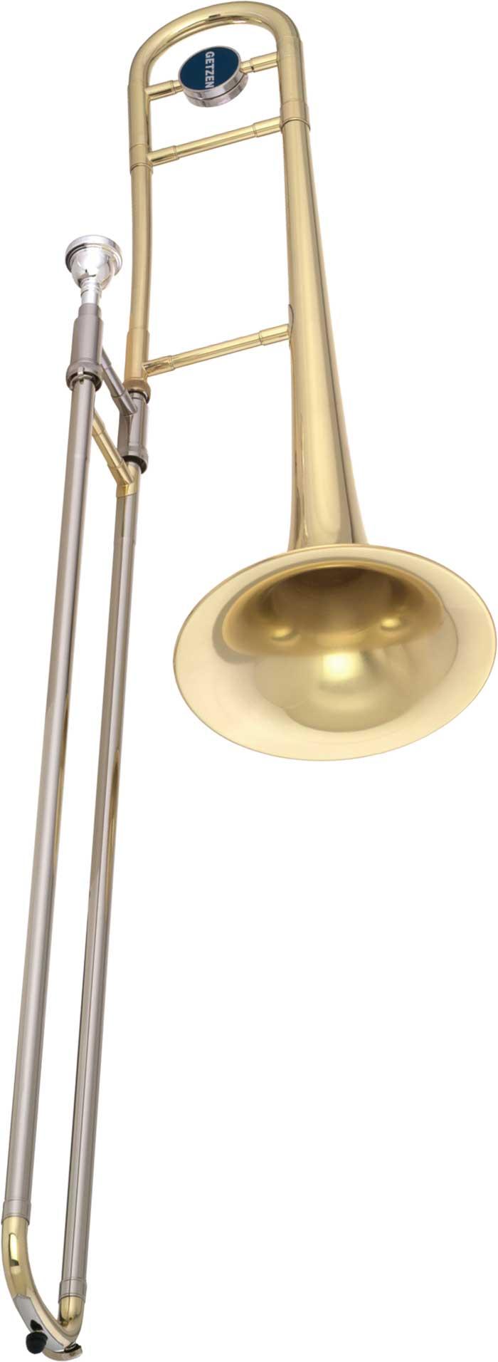 351 Tenor Trombone