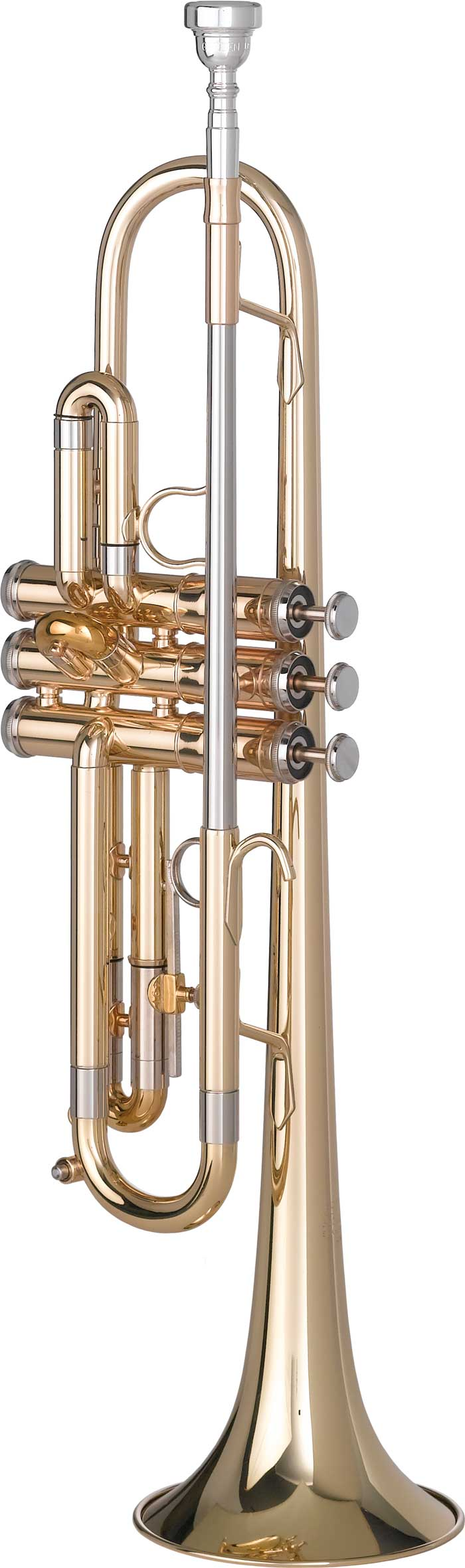 Getzen 390 Bb Trumpet