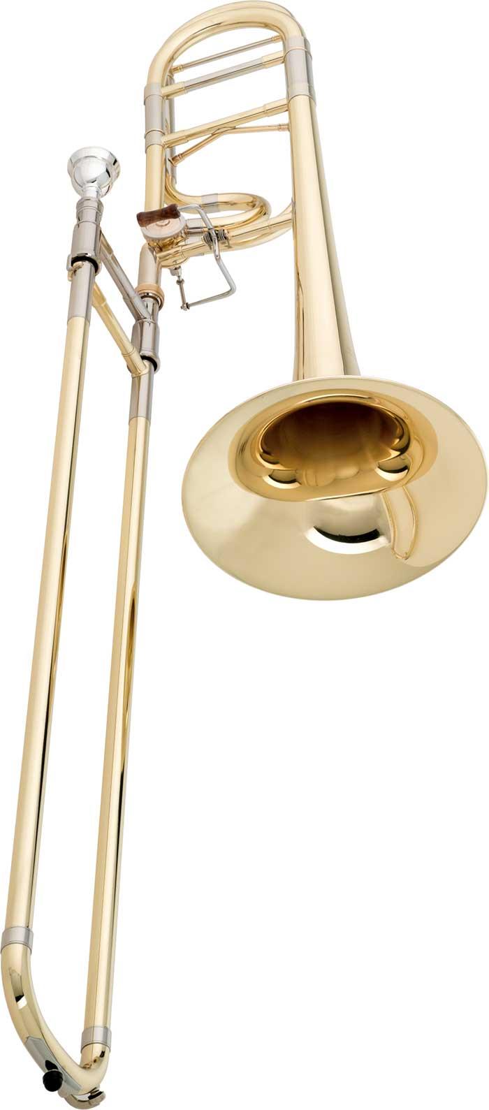 Getzen 4047DS Tenor Trombone