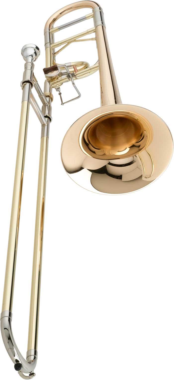 "4147IB ""Ian Bousfield"" Tenor Trombone"