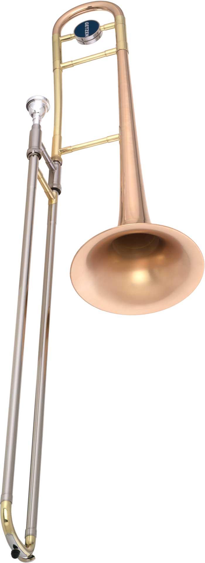 Getzen 451 Tenor Trombone