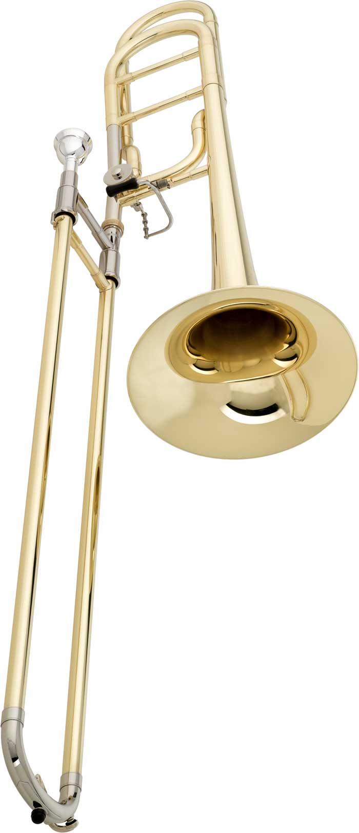 547 Tenor Trombone