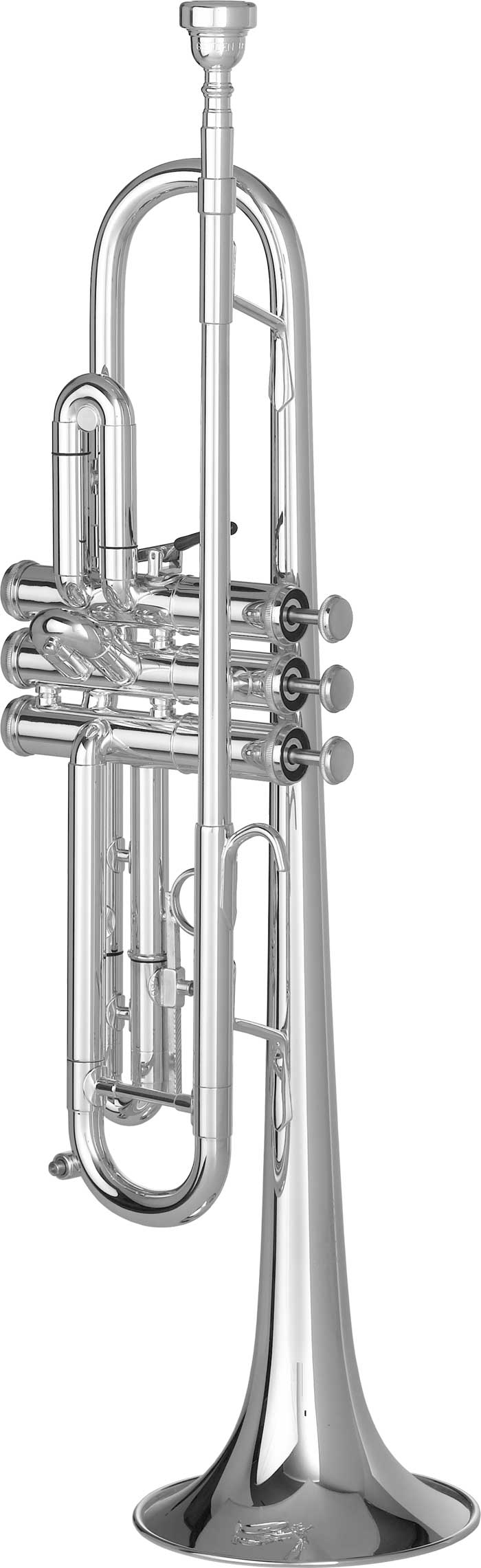 590 Bb Trumpet
