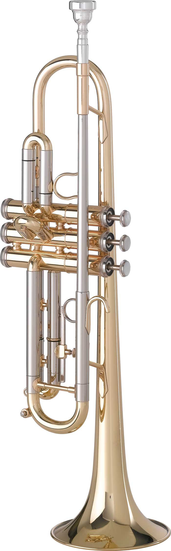 Getzen 590-S Bb Trumpet
