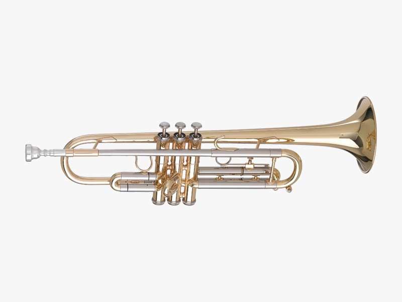 Capri Series Trumpets