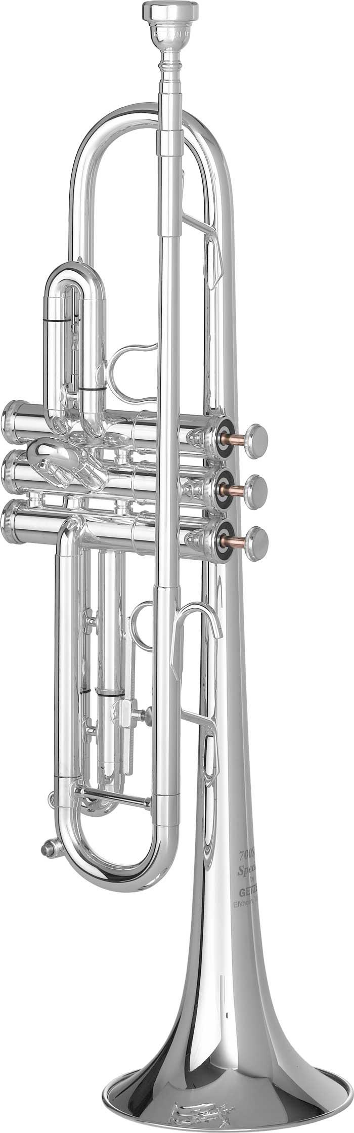 Getzen 700SP Bb Trumpet