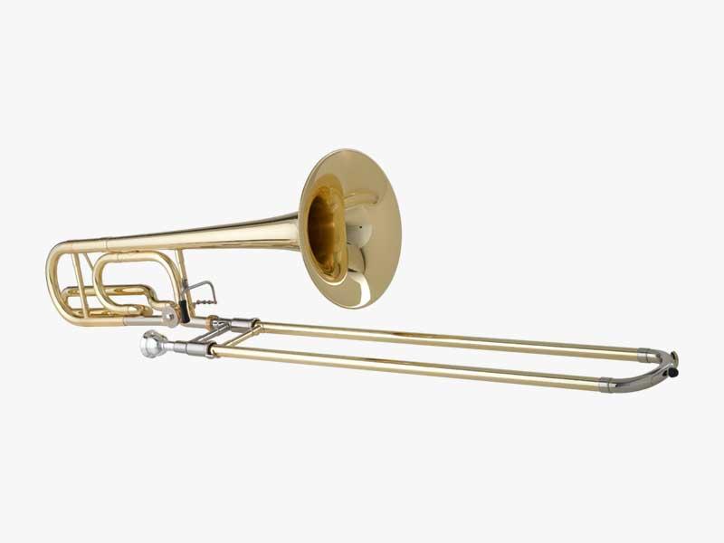 747 Tenor Trombone