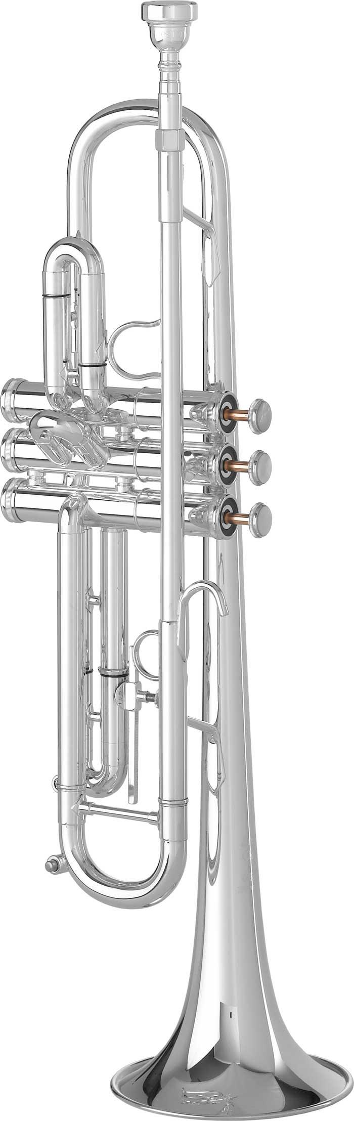 Getzen 900 Bb Trumpet
