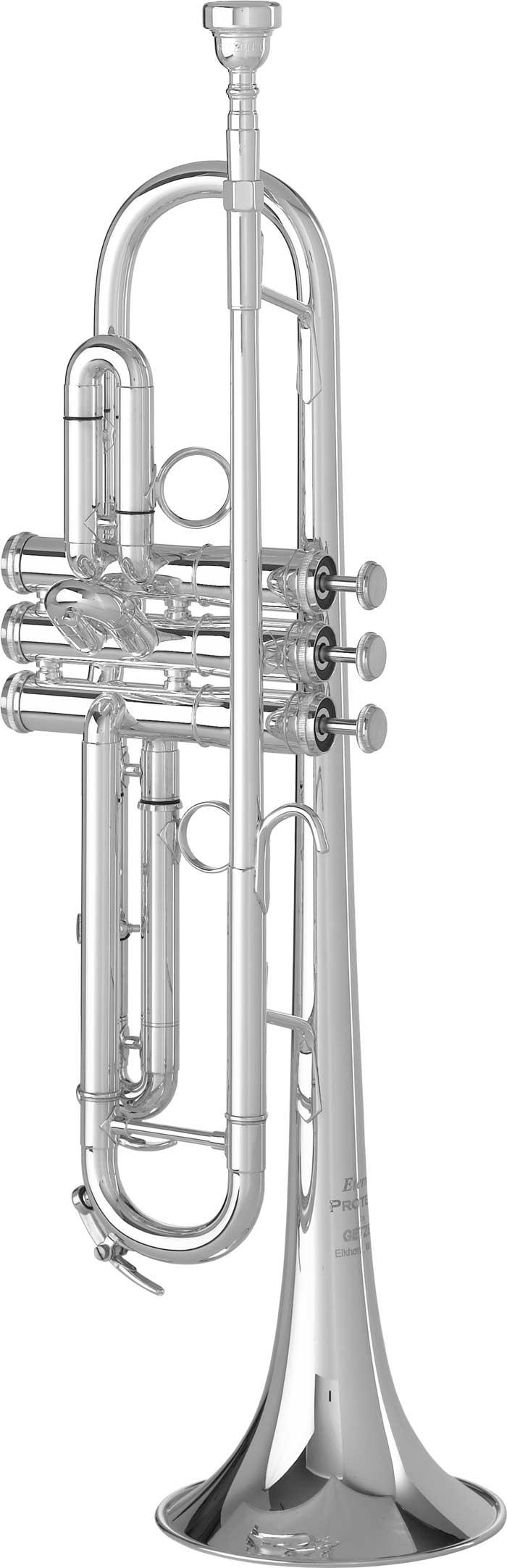 Getzen 907S Bb Trumpet