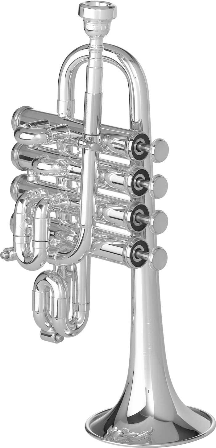 Getzen 940 Piccolo Trumpet