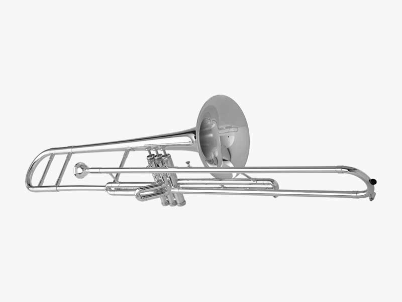 998 Valve Trombone