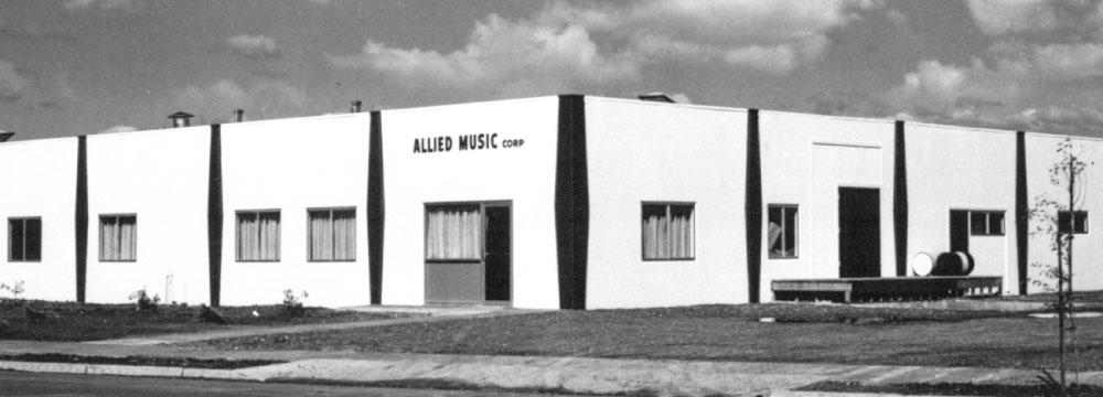Allied in Santa Rosa