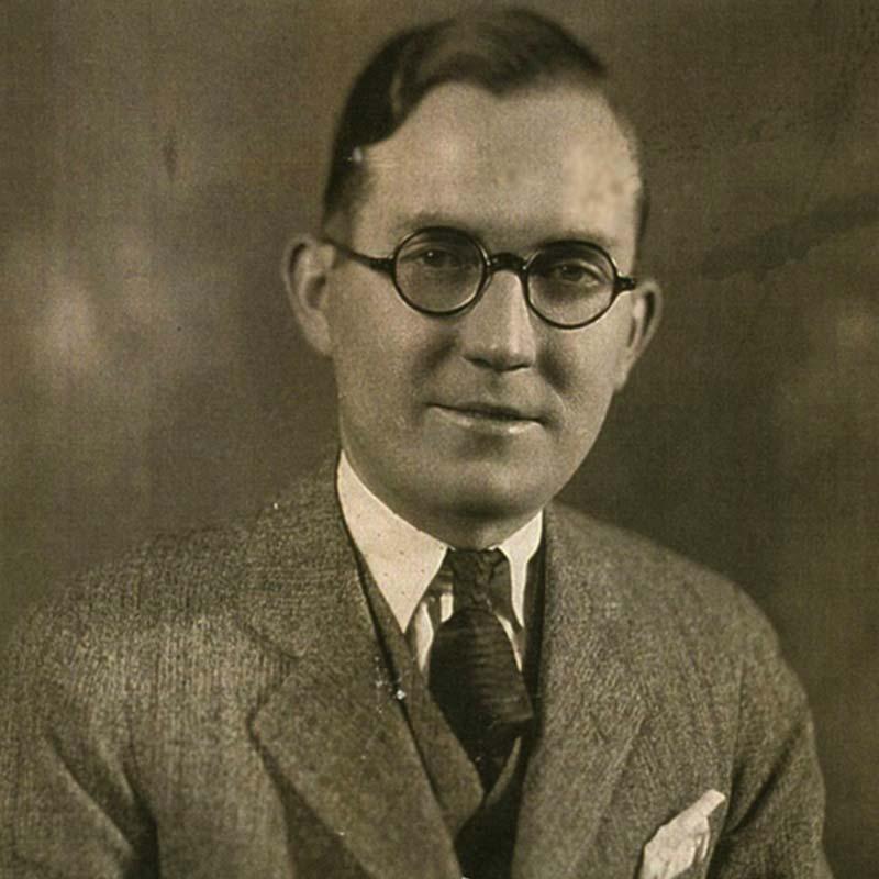 Anthony J. Getzen
