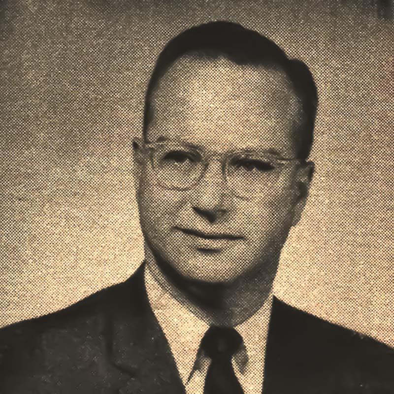 Harold M. Knowlton